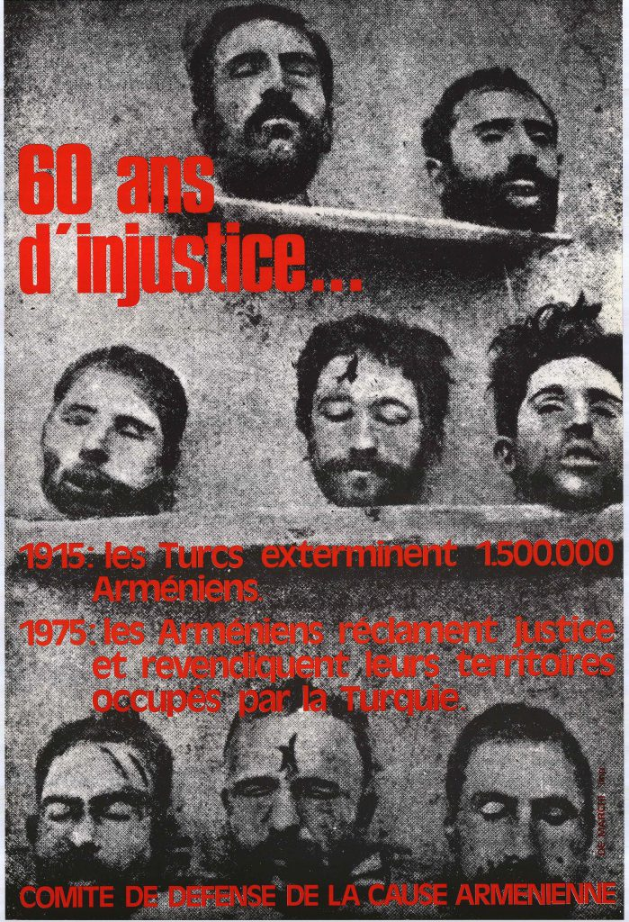 CDCA – 60 ans d'injustice