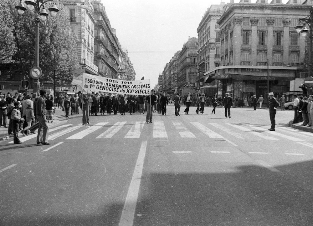coll-vheloyan-manif-24avril1977-0012 - Year: 1977