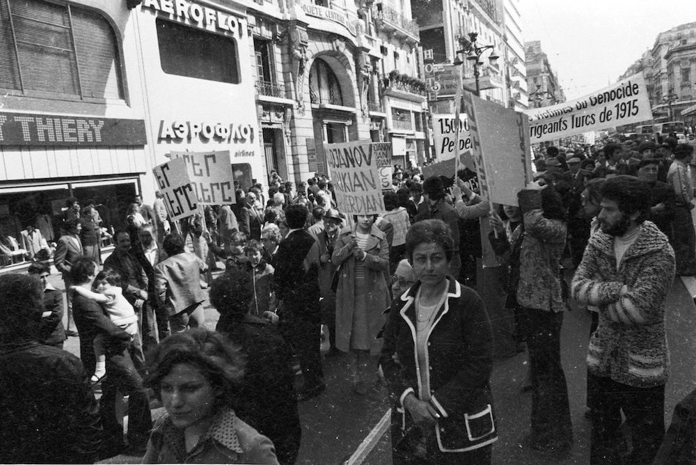 coll-vheloyan-manif-24avril1977-0039 - Year: 1977